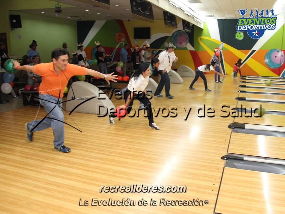 Eventos Deportivos / Torneos Deportivos