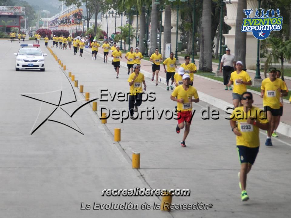 Eventos de Salud / Carreras 3K 5K 10K