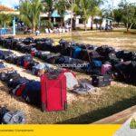 Campamentos vacacionales