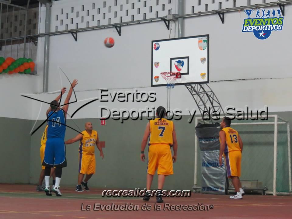 Eventos Deportivos / Juegos Regionales