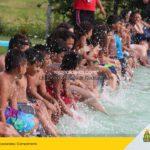 Campamentos vacacionales en Rancho Alegre