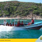 Visitas Guiadas - Plan Vacacional en Mochima